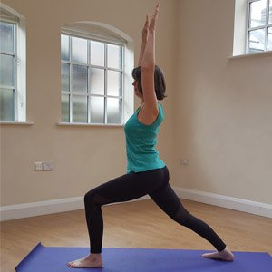 Barbara Dancer Yoga