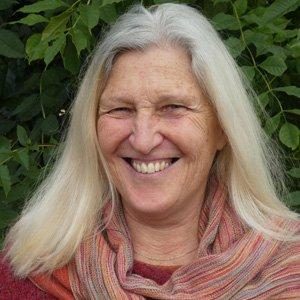 Yoga with Sue Chudley