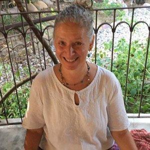 Marie Hudson The Yoga Practice