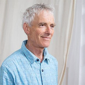 Julian Fraser Yoga